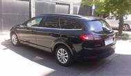 Ford Mondeo Combi 140 л.с. photo 3
