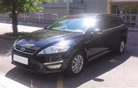 Ford Mondeo Combi 140 л.с. main photo